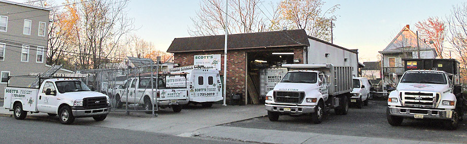 North Jersey Roofing Gutters Siding